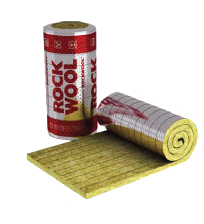 Stone wool for technical insulation for Mineral wool insulation health and safety