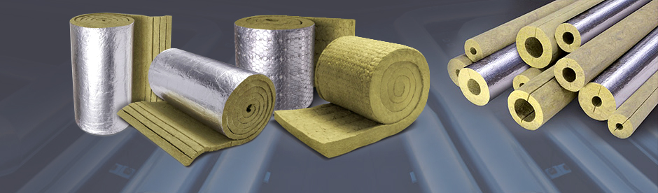 Technical insulation